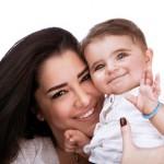 Die besten Orte um Mutter zu sein