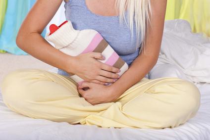ziehen gebärmutter schwanger