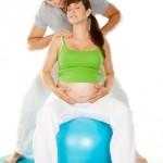 Schmerzen bei der Geburt lindern: natürlich, effektiv und sicher
