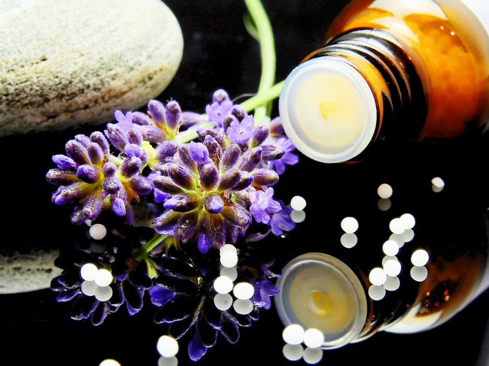 heilöl gegen lymphstau