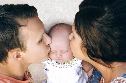 weinen babys im schlaf