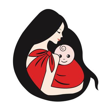 Babytragen