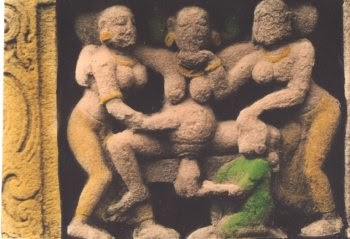 Geburt altes Ägypten